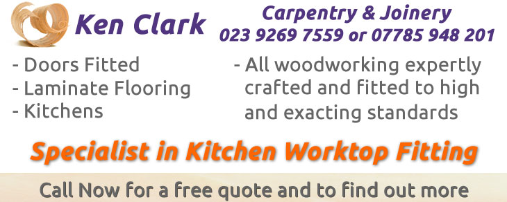 Ken Clark Carpentry and Joinery