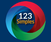 123 Simples Ad