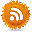 Community Newsletter RSS Icon